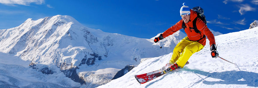 Apprendre à bien skier