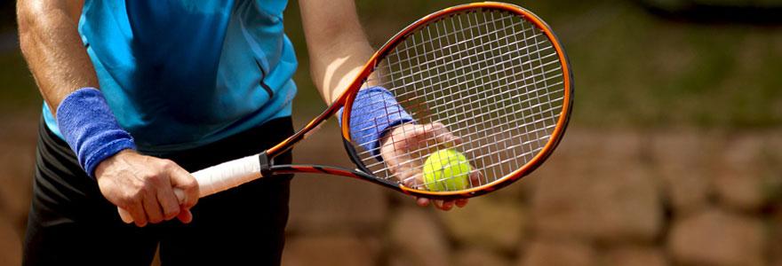Les meilleures techniques de service au tennis